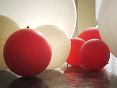 Weather Balloon - Meteorological Balloons